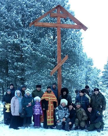 Прикамский казачий округ