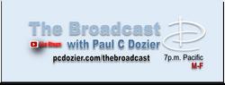 Linkedin PCD The Broadcast Logo