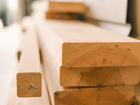 Lumber Prices 2021: The Impact of Rising Costs