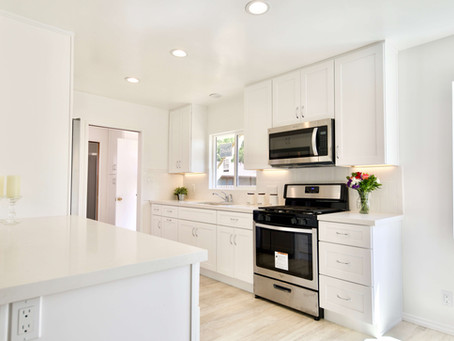 8 Small Kitchen Ideas To Make the Most of Your Space