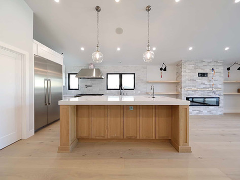 Top 8 Kitchen Design Ideas to Enhance Your Home