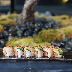 Taisho sushi roll