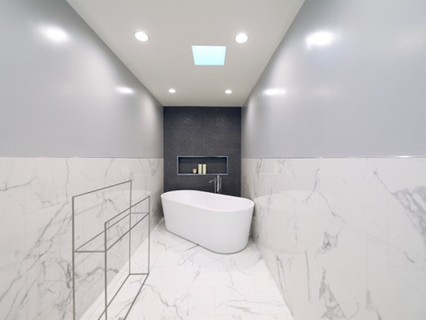 Hollywood Hills Bathroom Remodel: Before & After