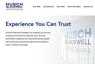 husch blackwell strategies content creat
