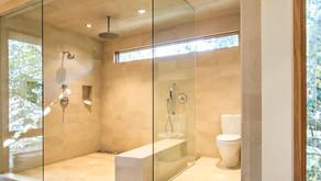 10 Innovative Shower Ceiling Ideas for Your Bathroom