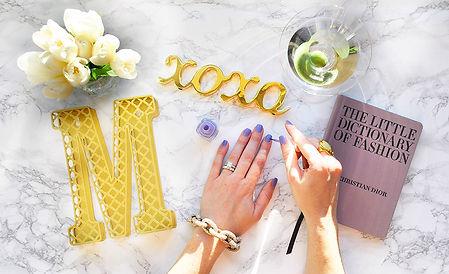 Martinis & Marathons: Fashion & Lifestyle Blog