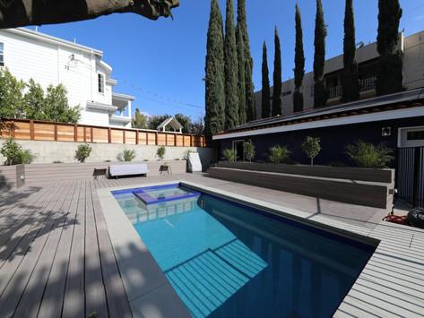9 Stunning Backyard Pool Design Ideas