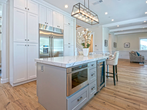 6 Show-Stopping Kitchen Trends for 2021