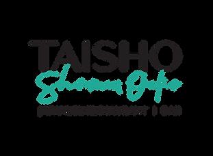 Taisho Sherman Oaks Logo Design