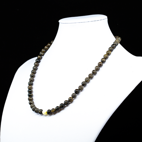 Amber Necklace #BAN032
