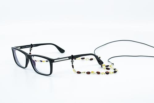 Beaded string for glasses #GLA029