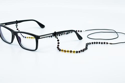 Beaded string for glasses #GLA027