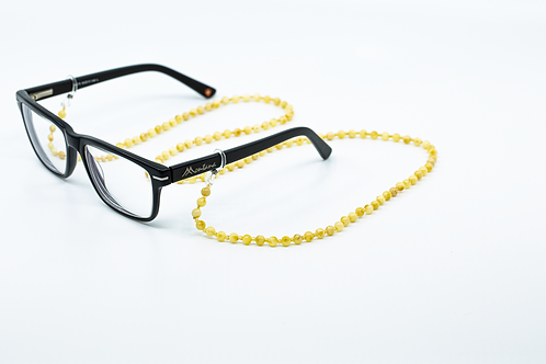 Beaded string for glasses #GLA014