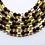 Thumbnail: Amber Necklace #MUN011