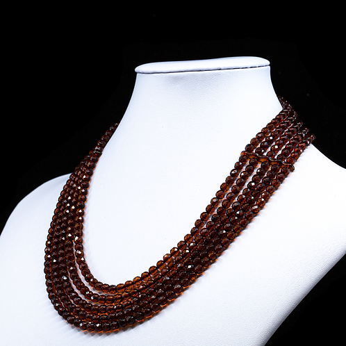 Amber Necklace #MUN031