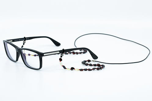 Beaded string for glasses #GLA025