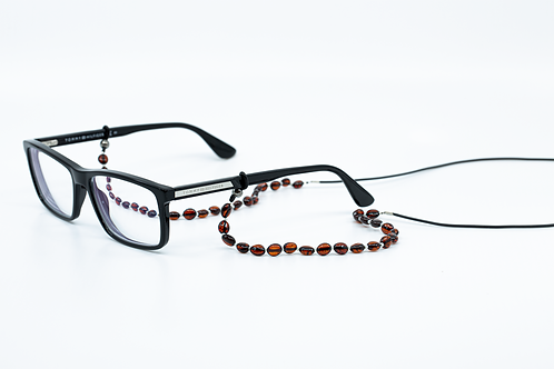 Beaded string for glasses #GLA022