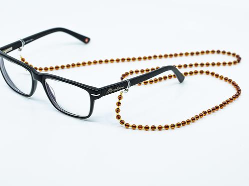 Beaded string for glasses #GLA017