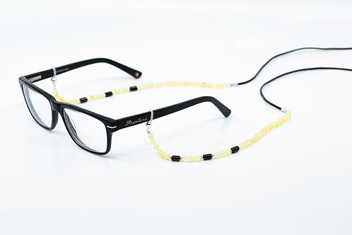 Beaded string for glasses #GLA002