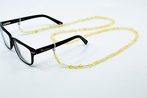 Beaded string for glasses #GLA012
