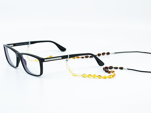 Beaded string for glasses #GLA033