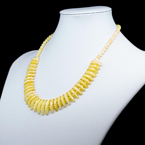 Necklace #MAN006 ; Bracelet #MAB006