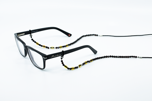 Beaded string for glasses #GLA003
