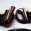 Thumbnail: Amber Necklace #MUN022