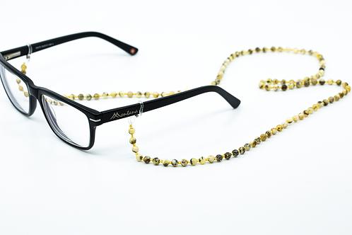 Beaded string for glasses #GLA011