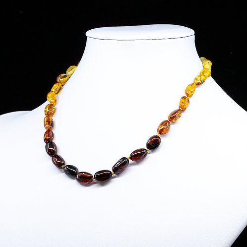 Amber Necklace #CAN008