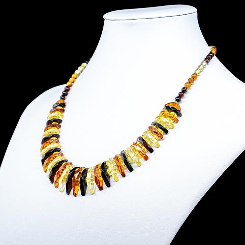Necklace #MAN002 ; Bracelet #MAB002