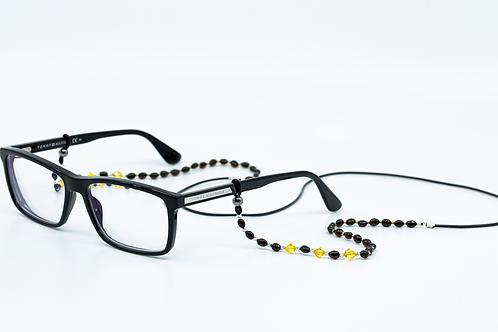 Beaded string for glasses #GLA019