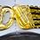 Thumbnail: Amber Necklace #MUN027