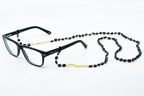 Beaded string for glasses #GLA008
