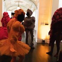 The Revolting Lumpen! a smaller classical opera
