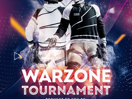 Hosting a Tournament Saturday