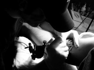 Descubierto nuevo órgano de recepción de estímulos mecánicos y térmicos en la piel