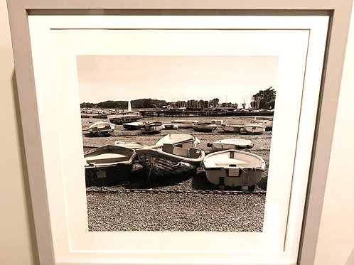 Large Chichester 'At the Harbour' Photography.