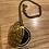 Thumbnail: 'Gold Abstract' Locket