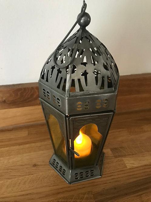 Tea Light Lantern