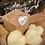 Thumbnail: Vanilla Large Heart Wax Melts