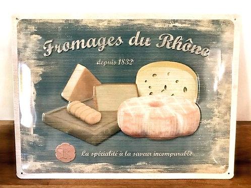 Fromages du Rhone