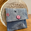 Thumbnail: Kids mini denim purse