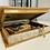 Thumbnail: Vintage Style Keepsake Box