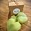 Thumbnail: Lemon Citrus & Basil Large Heart Wax Melts