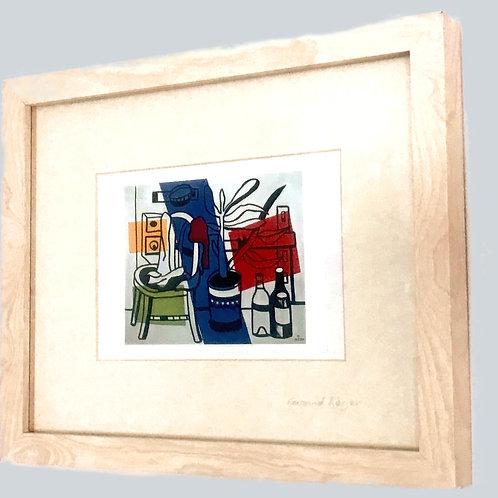 Fernand Leger Print