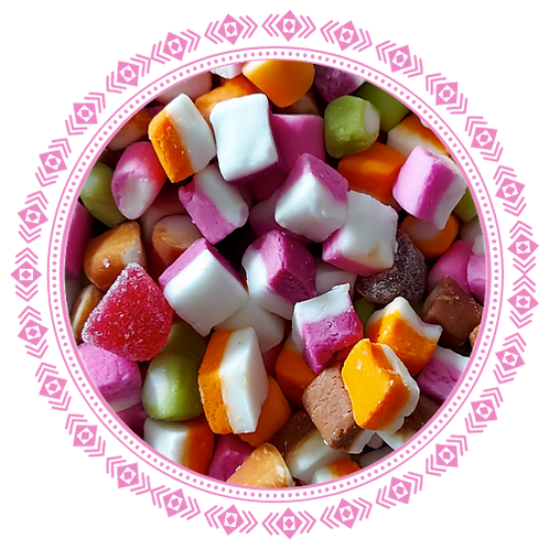 Dolly Mixture