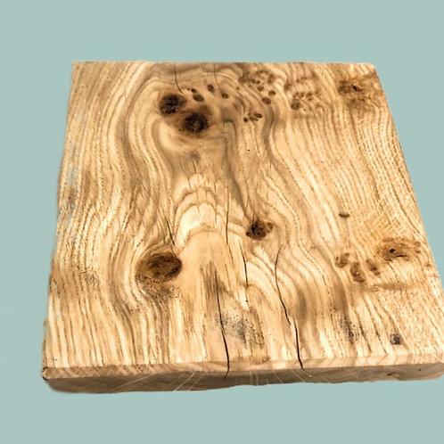 Reclaimed Solid Oak Chopping Boards