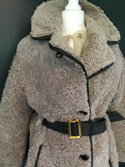 Skandipal Coat