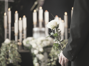 Coronavirus and Funerals: coping with changing restrictions